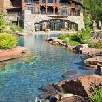 Beautiful Backyards With Pools 147