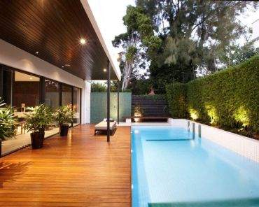 Beautiful Backyards With Pools 18
