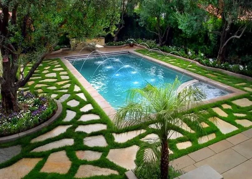 Beautiful Backyards With Pools 2