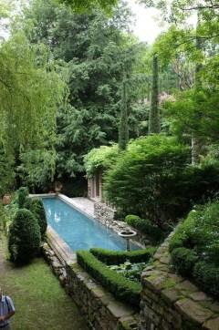 Beautiful Backyards With Pools 33