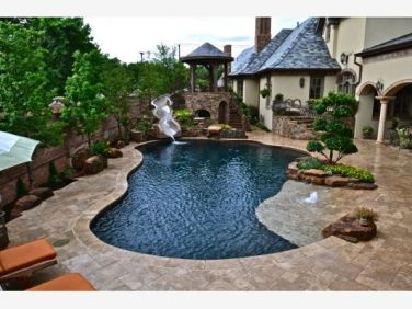 Beautiful Backyards With Pools 48