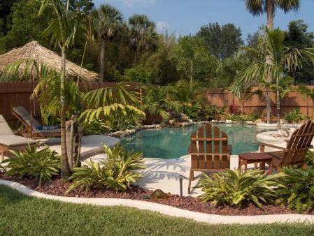 Beautiful Backyards With Pools 54