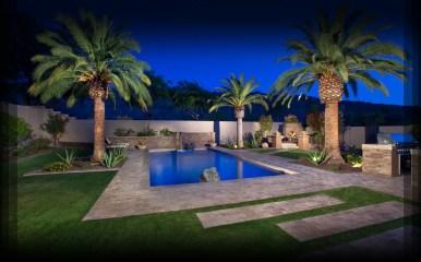 Beautiful Backyards With Pools 6