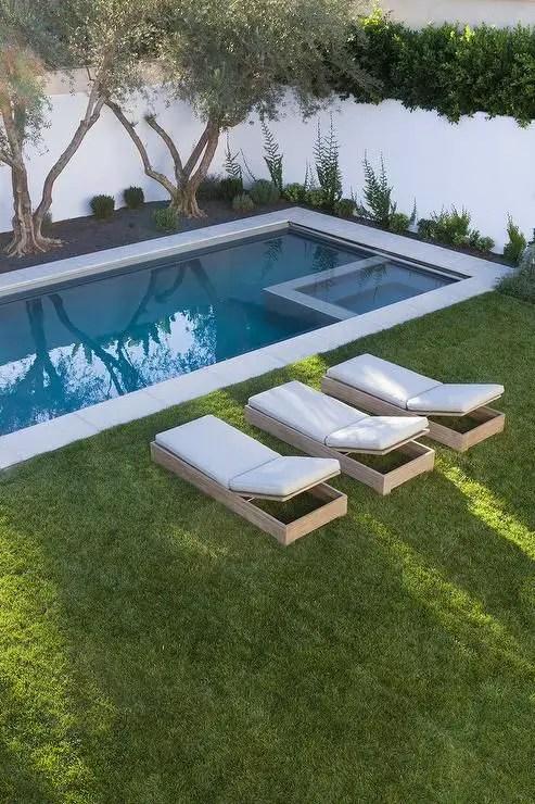 Beautiful Backyards With Pools 65
