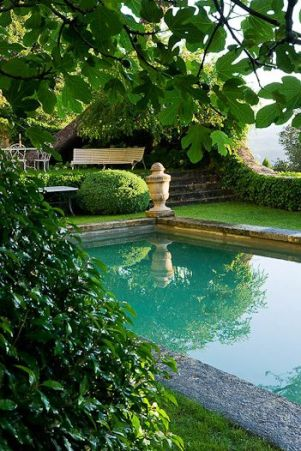 Beautiful Backyards With Pools 69