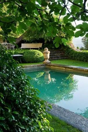 Beautiful Backyards With Pools 69