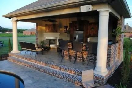 Beautiful Backyards With Pools 79