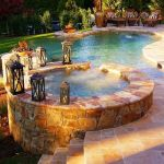 Beautiful Backyards With Pools 90