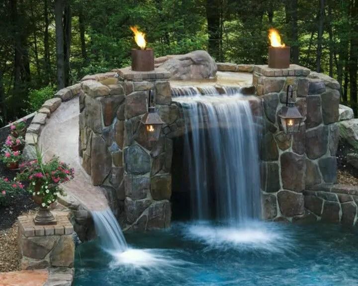 Beautiful Backyards With Pools 93