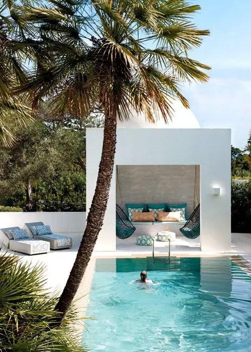 Beautiful Backyards With Pools 94