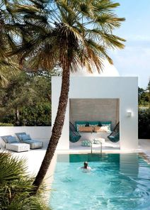 Beautiful Backyards With Pools 94