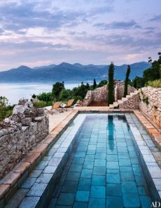 Beautiful Backyards With Pools 96