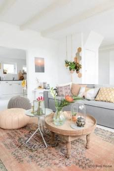 Bright Living Room Decor Ideas 89