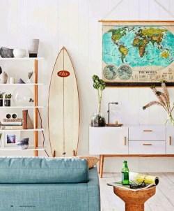 Bright Living Room Decor Ideas 95