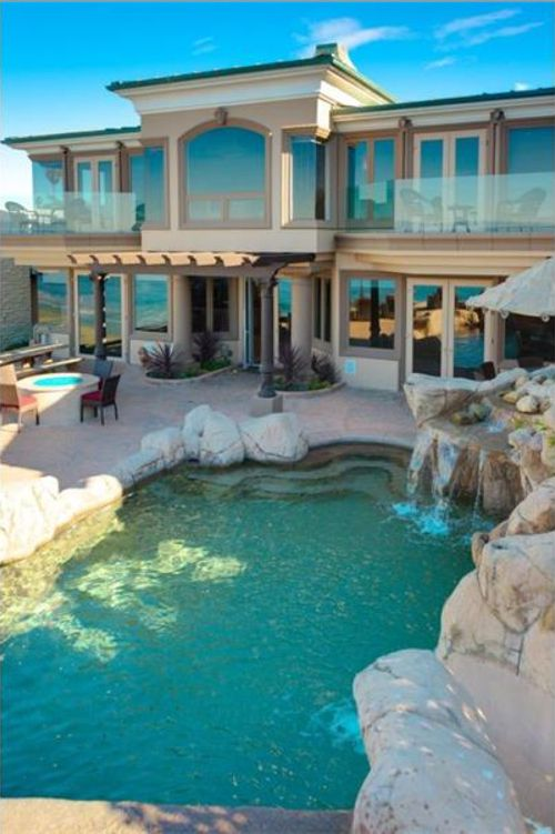 California Beach House 108