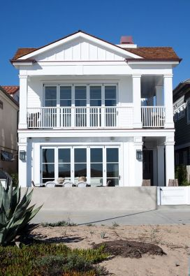 California Beach House 21