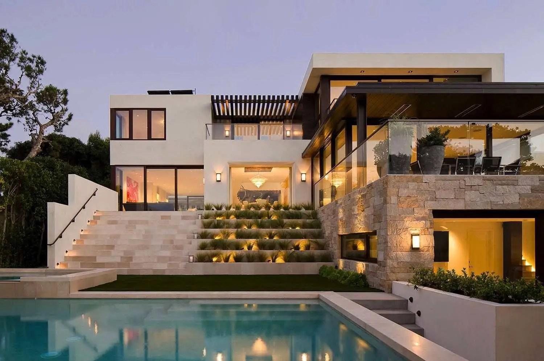 California Beach House 80