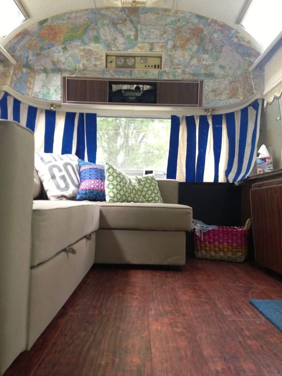 Camper Renovation 118