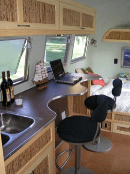 Camper Renovation 149