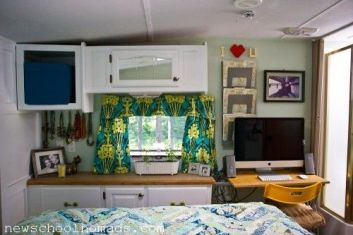 Camper Renovation 162