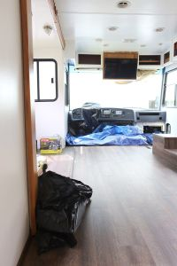 Camper Renovation 173