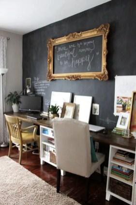 Chalk Wall Bedroom Ideas 108