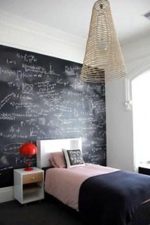 Chalk Wall Bedroom Ideas 128