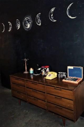 Chalk Wall Bedroom Ideas 147