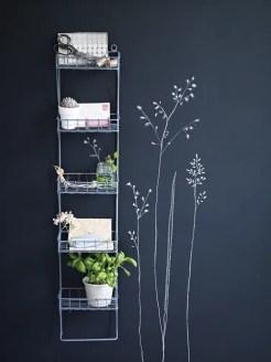 Chalk Wall Bedroom Ideas 153
