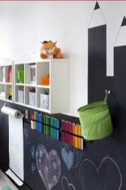 Chalk Wall Bedroom Ideas 16