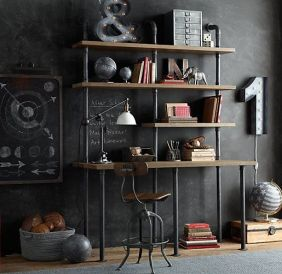 Chalk Wall Bedroom Ideas 17