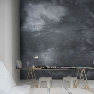 Chalk Wall Bedroom Ideas 60