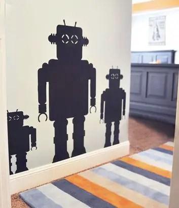 Chalk Wall Bedroom Ideas 99