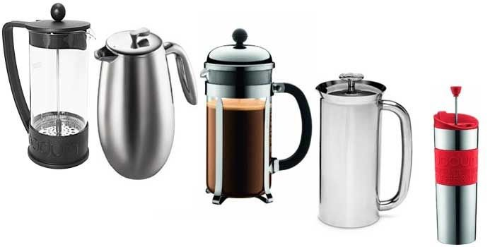 Coffee Makers 106