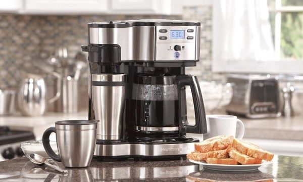Coffee Makers 141