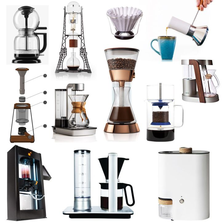 Coffee Makers 32