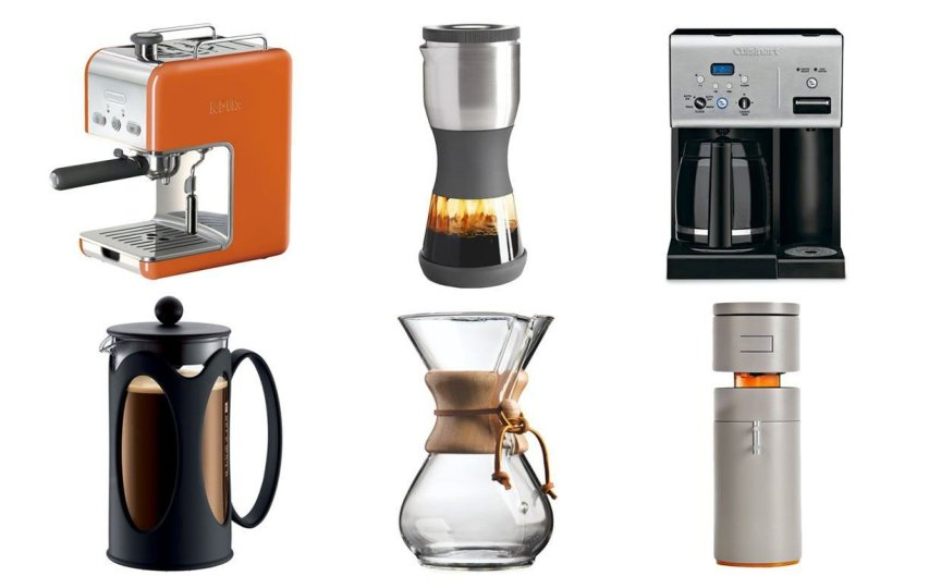 Coffee Makers 49