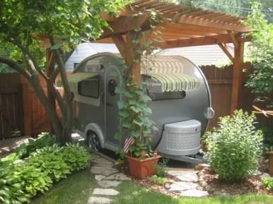 Cozy Campers 14
