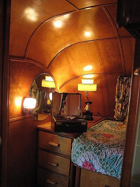 Cozy Campers 16