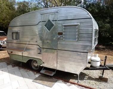 Cozy Campers 19