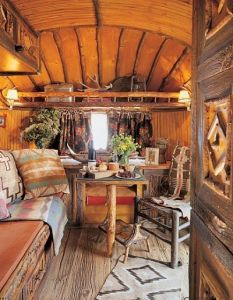 Cozy Campers 28