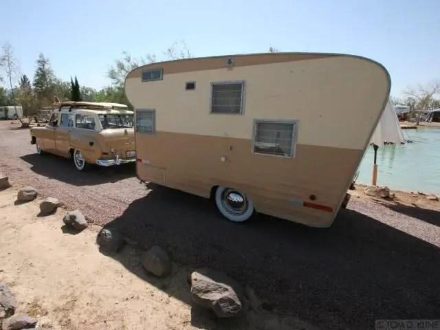 Cozy Campers 30