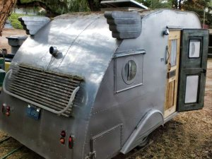 Cozy Campers 38