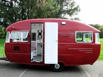 Cozy Campers 40