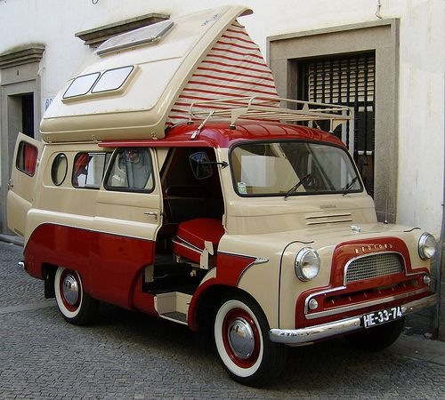 Cozy Campers 42