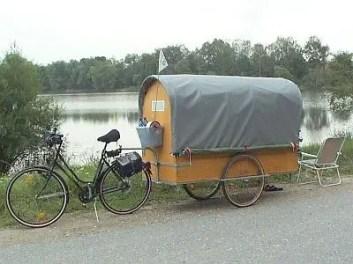 Cozy Campers 46