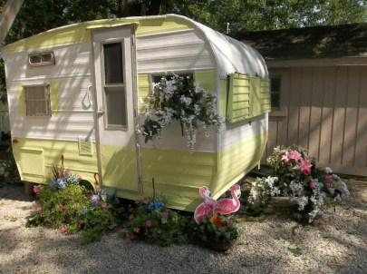 Cozy Campers 5