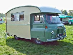 Cozy Campers 69