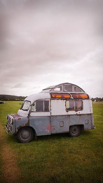 Cozy Campers 71