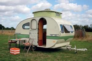Cozy Campers 80